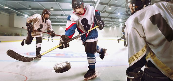 Hockey Gear Cost