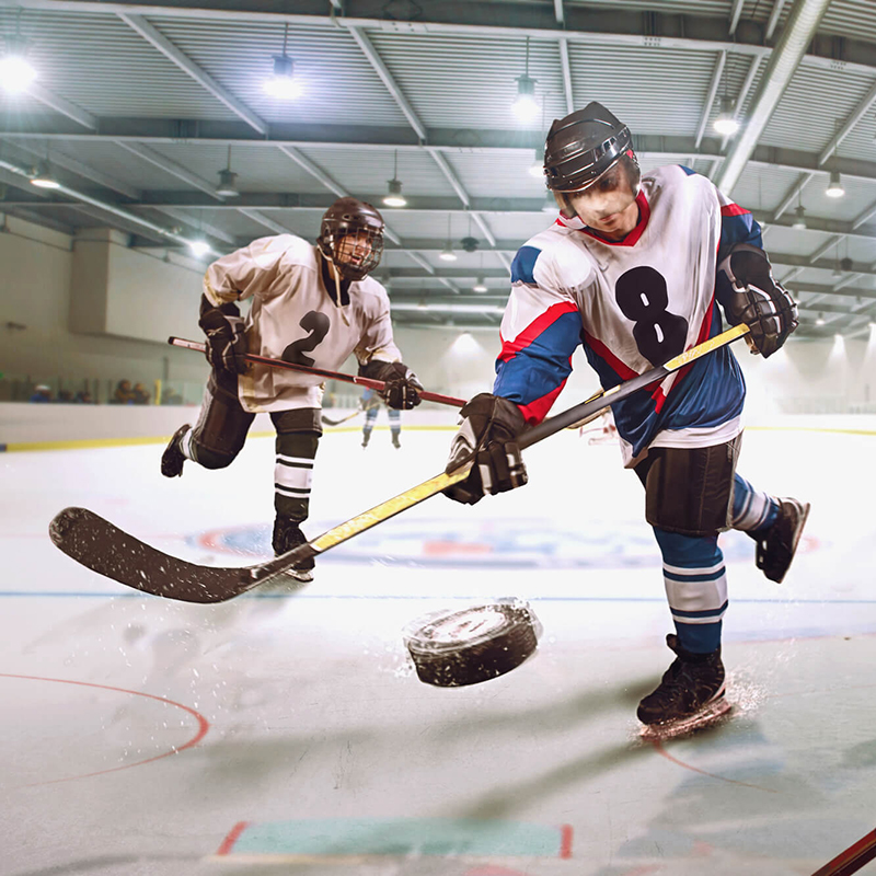 How Much Does Hockey Gear Cost?