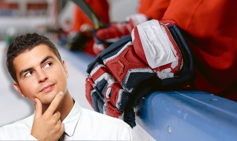 How to Choose the Right Types of Hockey Gloves