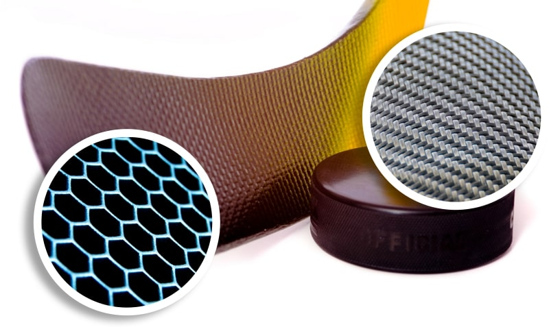 What is a Composite Hockey Stick