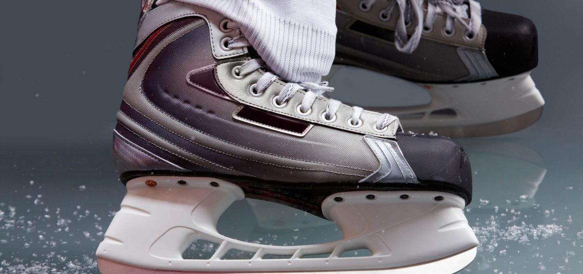 Why are hockey skates so expensive