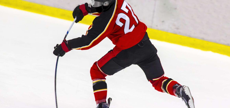 what flex hockey stick